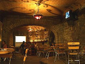 Bar De Wallen Guanojuato City Gto Mexico